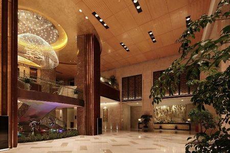 滨海欧堡利亚大酒店