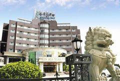 晋中金华苑宾馆