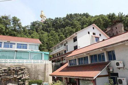 重庆南山风景区住宿