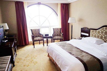 青岛维也纳大酒店
