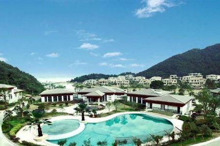 宁波南苑花博园度假酒店图片