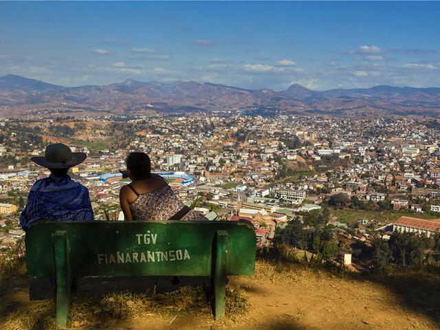 马达加斯加旅游线路:A线路