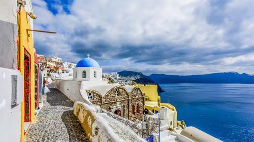 希腊+西班牙+葡萄牙15-16日
