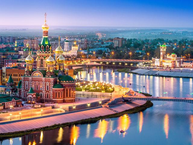 限时免签的战斗民族——俄罗斯
