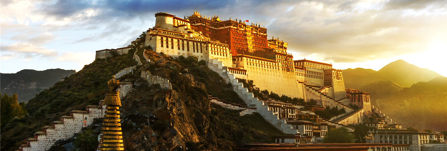 冬游西藏,A级景区门票全免,住宿半价,航空优惠,不来看看吗?