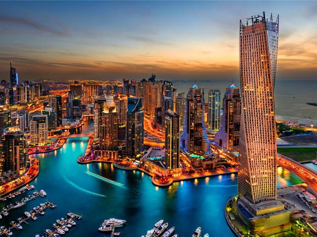 阿联酋|迪拜